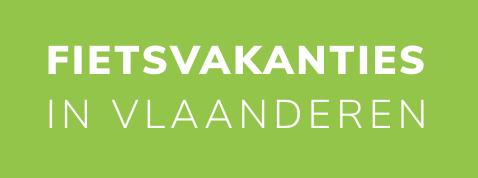 Deze route wordt aangeboden door: Fietsvakanties in Vlaanderen