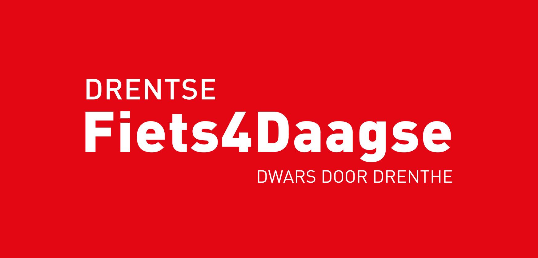 Deze route wordt aangeboden door: Drentse Fiets4Daagse
