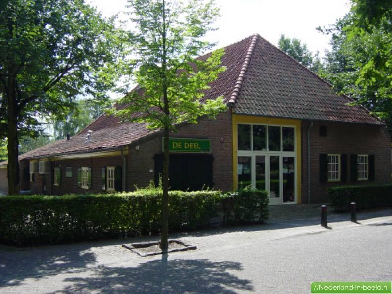 Buurthuis De Deel, Goirle