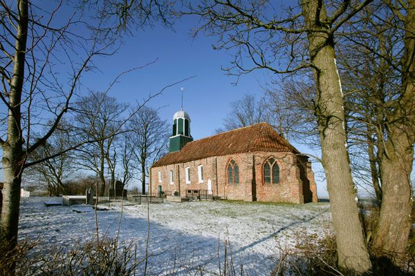Voormalige Hervormde Kerk