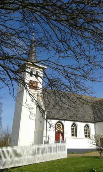 Kerk Hauwert