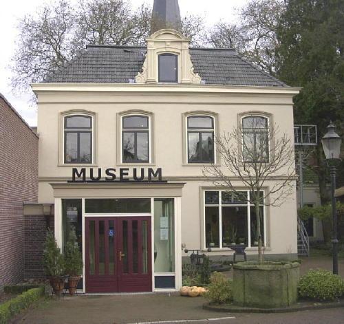 Museum De Scheper in Eibergen