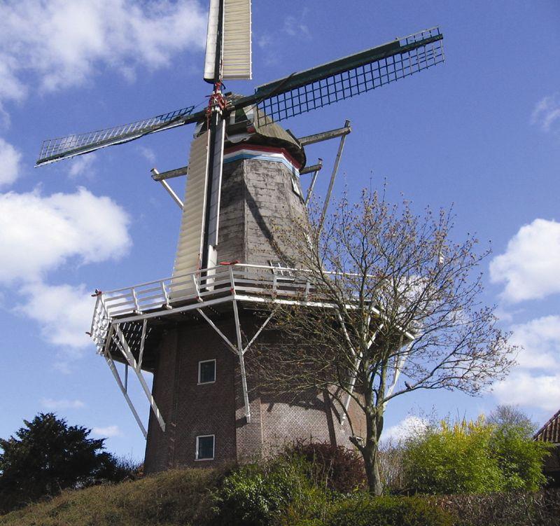 Molen Winsum