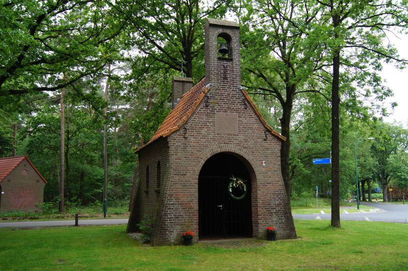 kapelletje knegsel