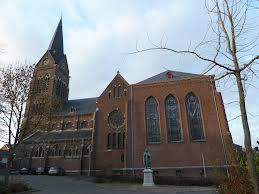 Kerk, Bocholtz