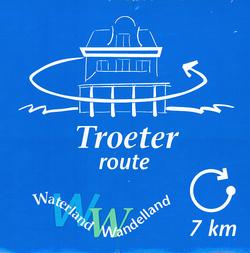 Troeterroute