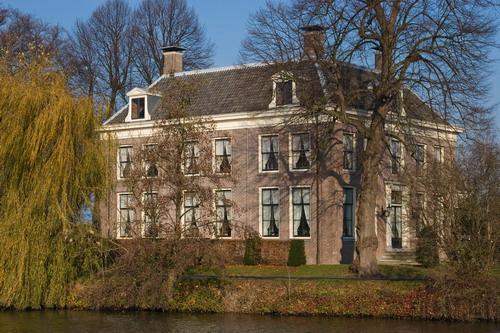 Buitenplaats Cromwijck