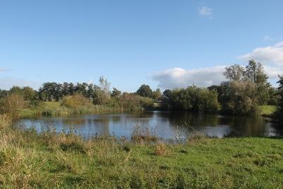 Nationaal Park Noardlike Fryske Wâlden