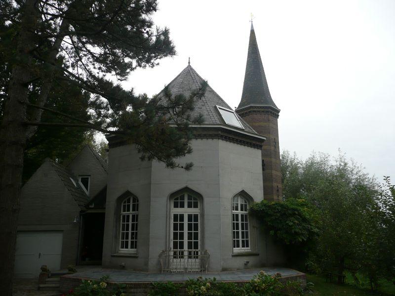 La Licorne, Bokhoven