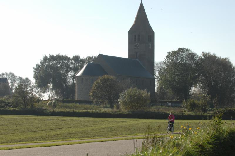 Michaëlskerk te Oosterland