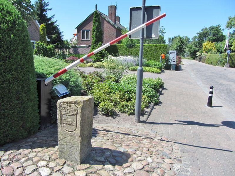 Grensovergang Zwillbrock