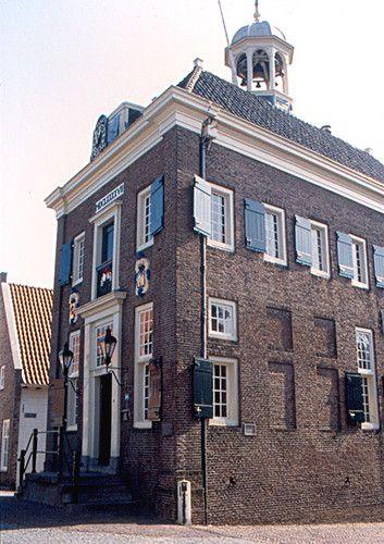 Nieuwpoort - City Hall