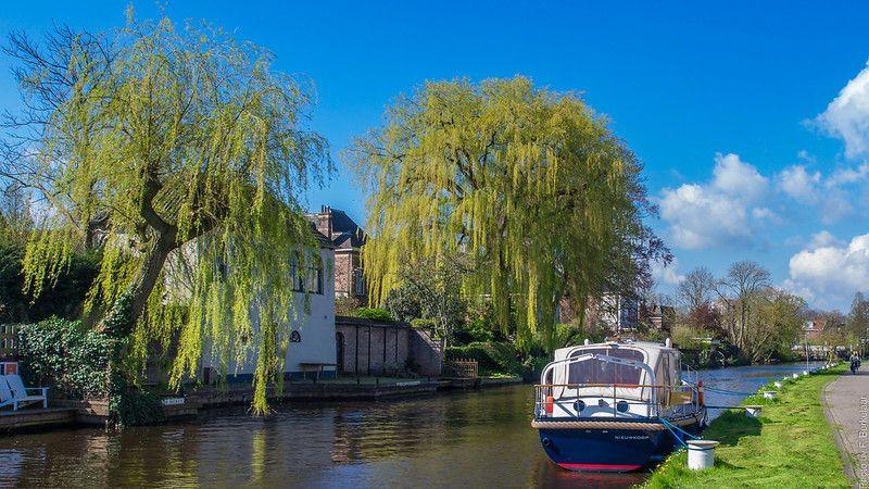 Hollandse IJssel - Haastrecht