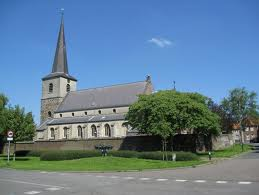 Wessem,kerk