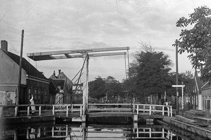 De Zouteveense brug