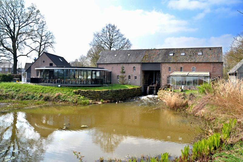Spoordonkse Watermill