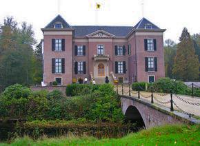Landhuis Doorn
