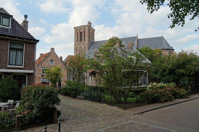 20180930 30 Elburg - Grote of St. Nicolaaskerk