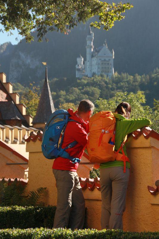 ©Füssen Tourismus und Marketing