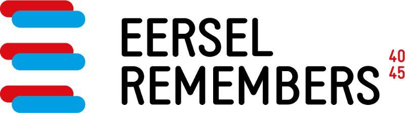 logo eersel remembers