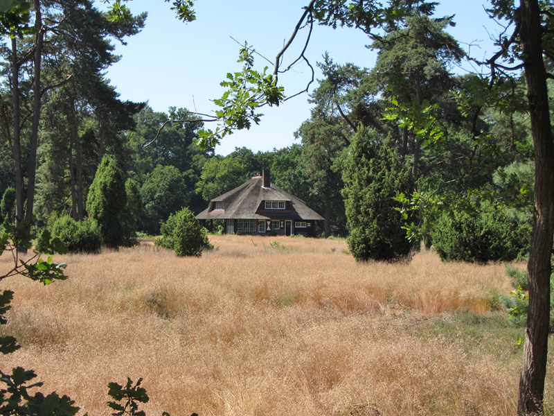 Landgoede De Horste