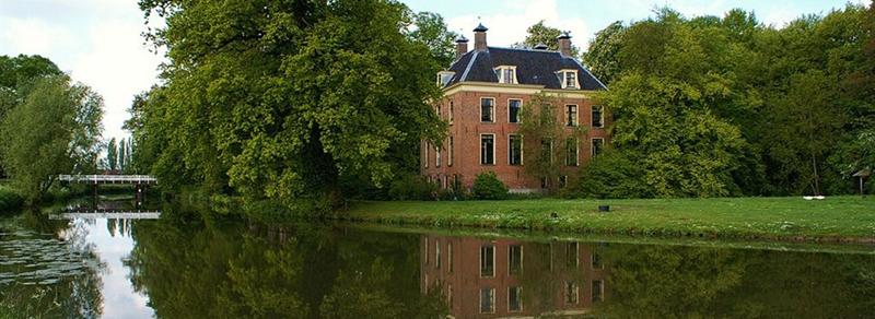 Landgoed Rhijnauwen
