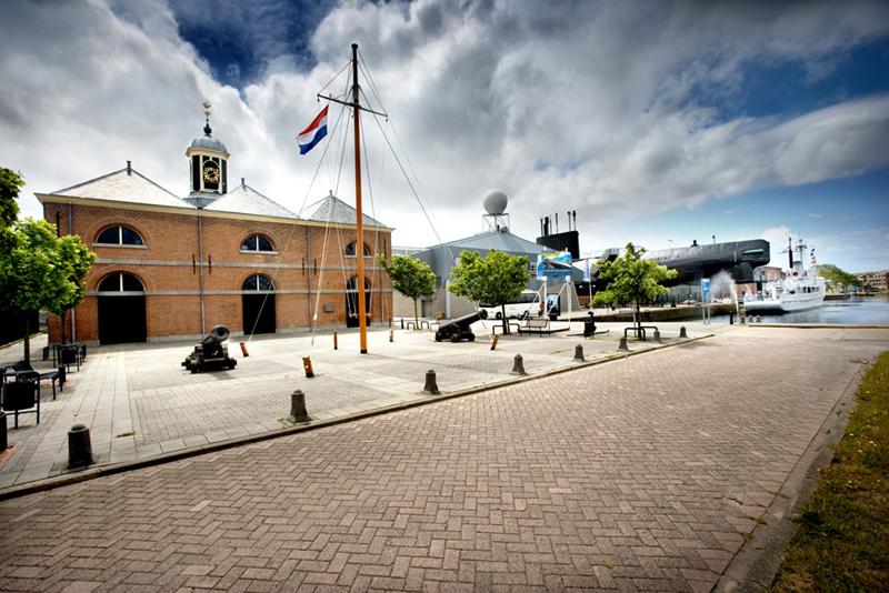 Reddings- en Marinemuseum