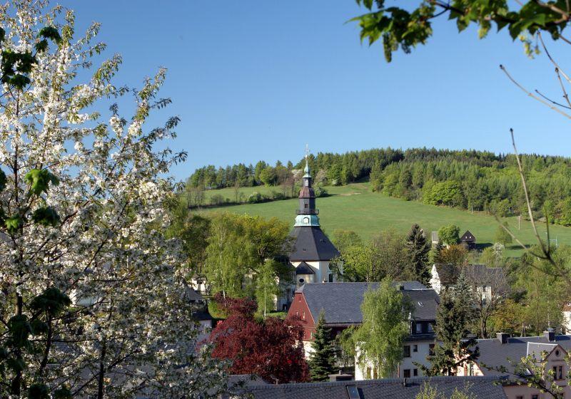 kammweg erzgebirge saksen