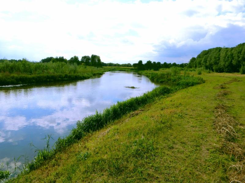 Fietsroute Haaksbergen en omgeving