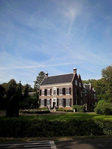 Buitenplaats Rustenhoven