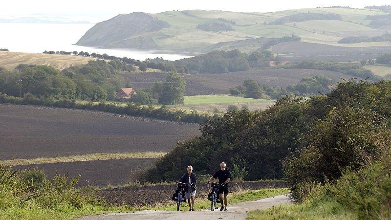 cyklister nordmors