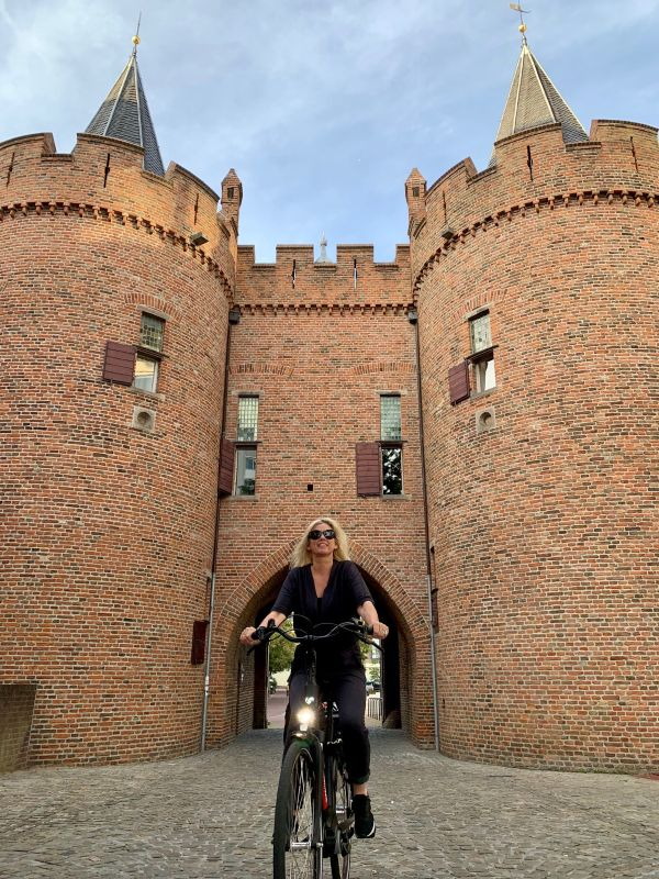 Hanzestad Arnhem