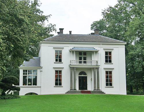 Landhuis Blikkenburg