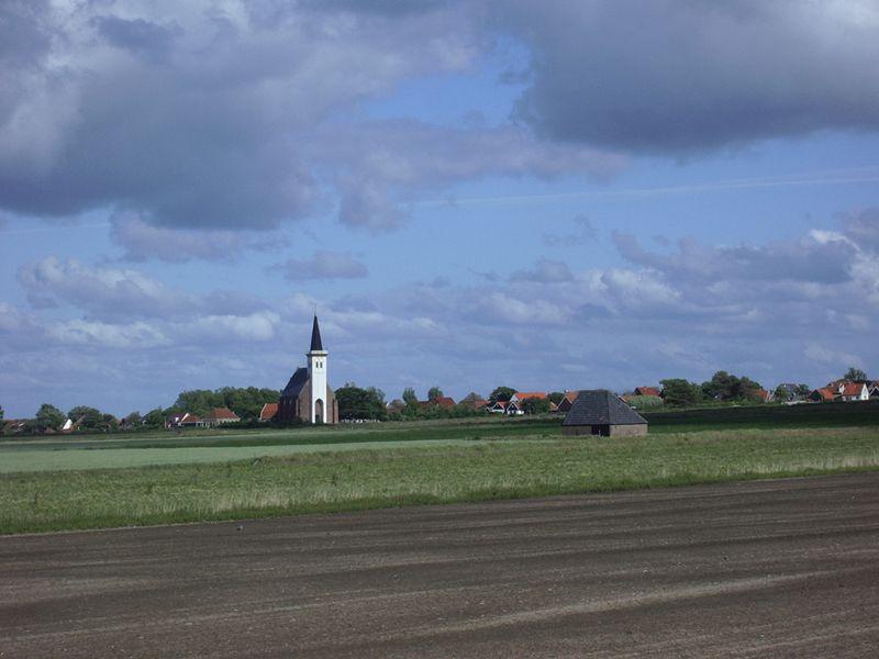 Kerkje Den Hoorn