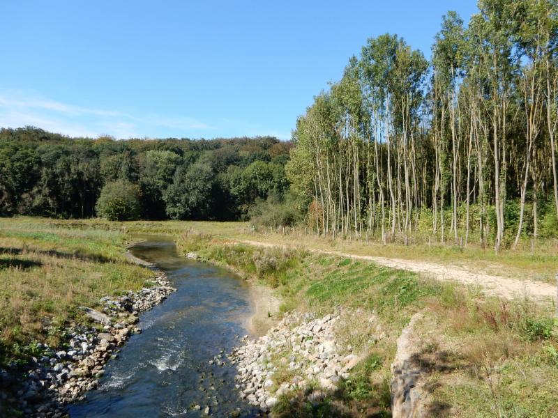 Fietsroute Valkenburg en omgeving