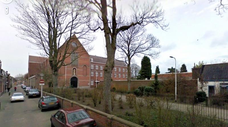 Klooster der Kapucijnen, Tilburg