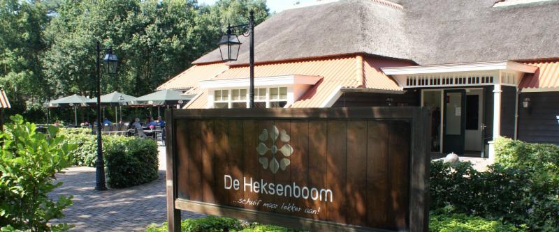 Restaurant de Heksenboom