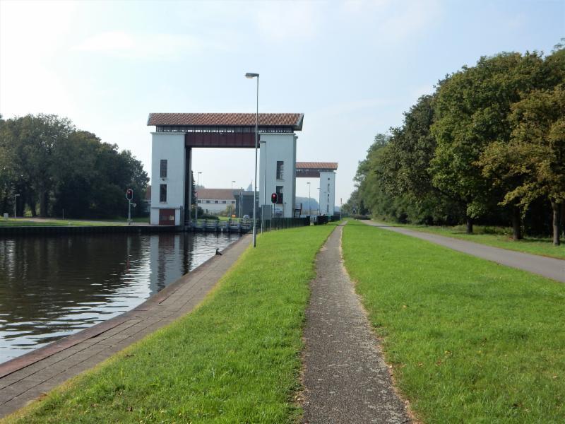 Fietsroute Gorssel en omgeving