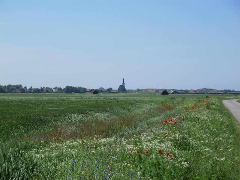 Kerkje van Den Hoorn