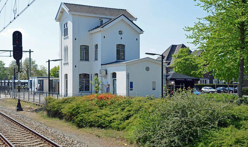 Station Echt