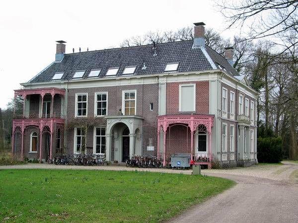 Landhuis Sandwijck