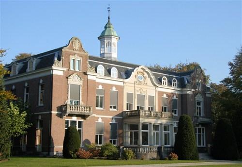 Landhuis Rusthoek Baarn