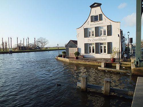 Zweth, The Netherlands