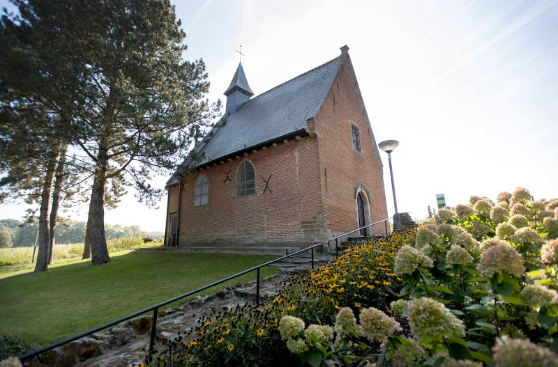 Kapel Sint Vincentius
