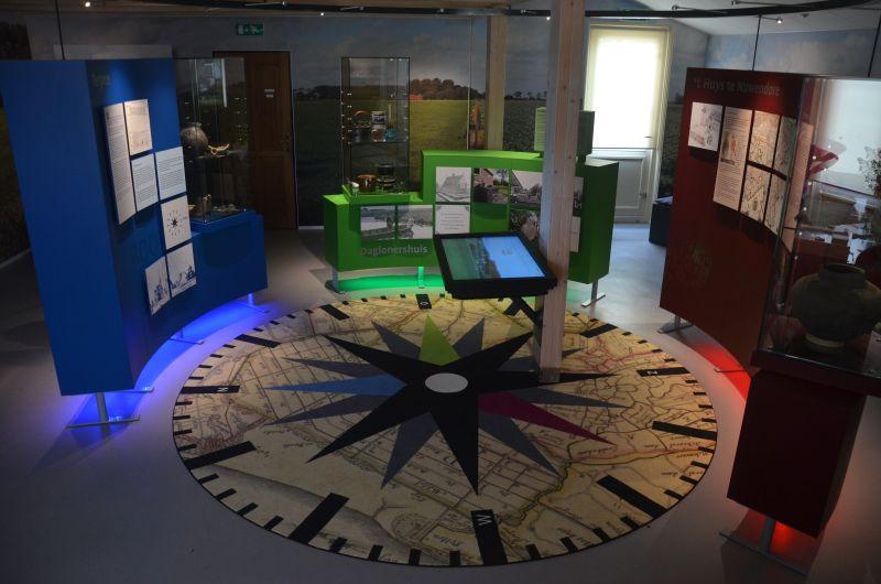 Museum Eenigenburg