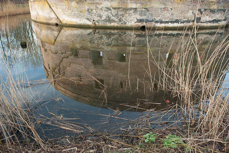 20120320-03 Fort Uitermeer / Naardermeer