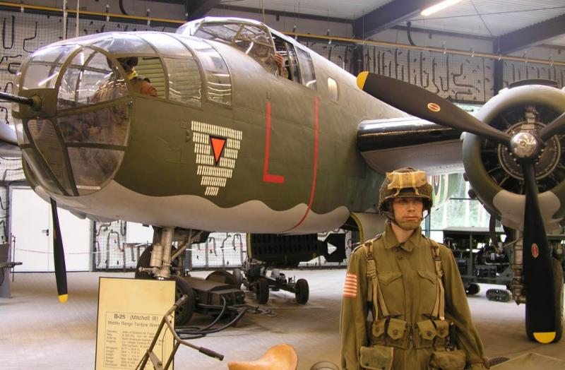 Oorlogsmuseum Overloon.2