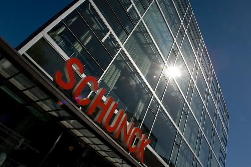 Schunck - Glaspaleis & Stadsgalerij Heerlen