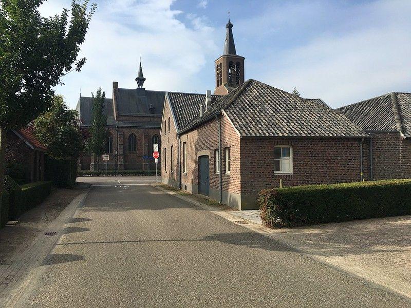 Pieterpad van Millingen aan de Rijn naar Venlo