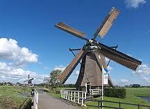 Achtkante molen